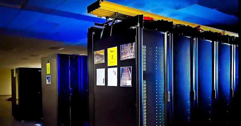 India's Param Siddhi ranked 63rd in most powerful supercomputers_40.1
