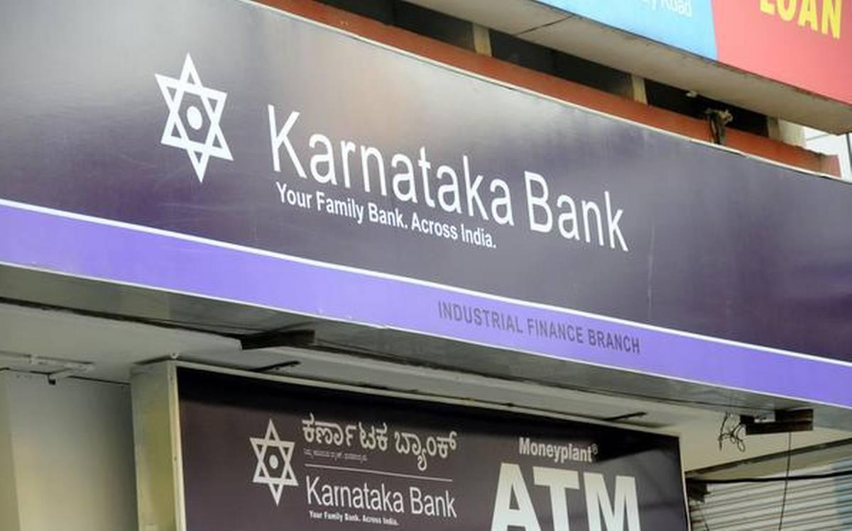 Karnataka Bank launches CASA campaign_40.1