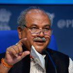Narendra Singh Tomar inaugurates capacity building component of PM-FME