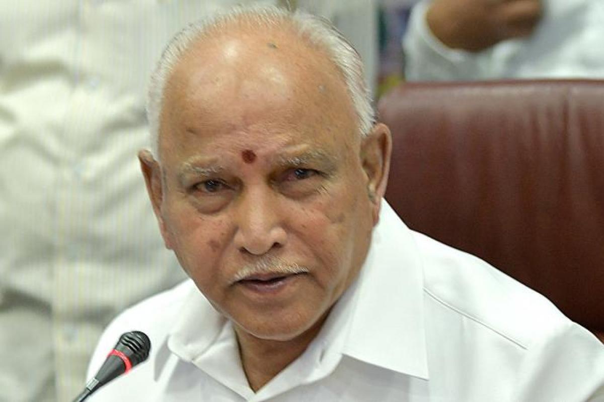 Vijayanagara becomes 31st District of Karnataka_40.1