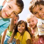 World Children's Day is celebrated on 20 November