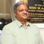 CBIC Chairman Ajit Kumar inaugurates GST Bhawan