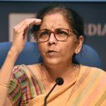 Finance Minister announces 'Aatmanirbhar' Package 3.0