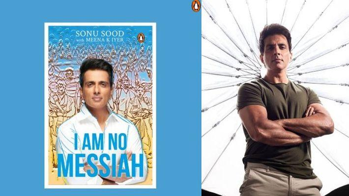 Sonu Sood's autobiography to be titled 'I Am No Messiah'_40.1
