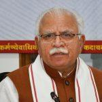 Haryana CM Launches 'Project Air Care' in Gurgaon