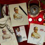 "A New Book on Gulzar ""Boskiyana"" by Radhakrishna Prakashan"