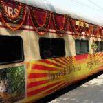 IRCTC to start 'Bharat Darshan Yatra' on December