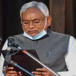Nitish Kumar sworn-in as Chief Minister of Bihar for 7th term