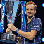 Daniil Medvedev beat Dominic Thiem to win ATP Tour 2020