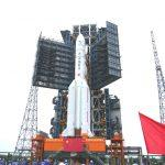 """China launches historic """"Chang'e-5"""" mission to Collect Lunar Samples"""