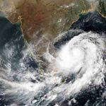 """Nivar"" in Bay of Bengal intensifies into severe cyclonic storm"