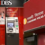 Cabinet approves RBI's proposal to merge Lakshmi Vilas Bank with DBS Bank