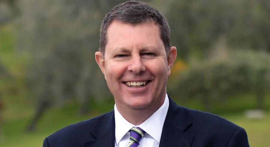 New Zealand's Greg Barclay elected new ICC Chairman_40.1