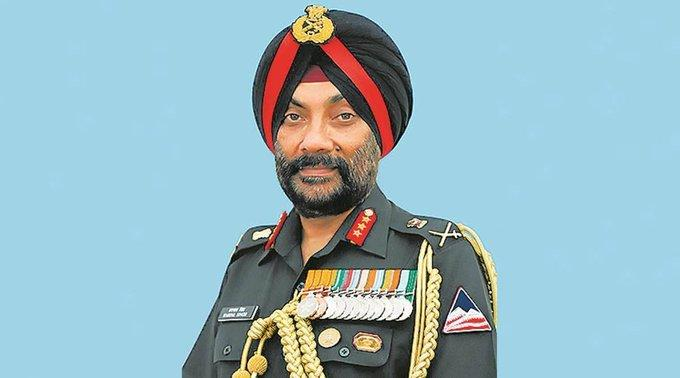 Lt Gen Harpal Singh appointed new Engineer-in-Chief of Indian Army_40.1