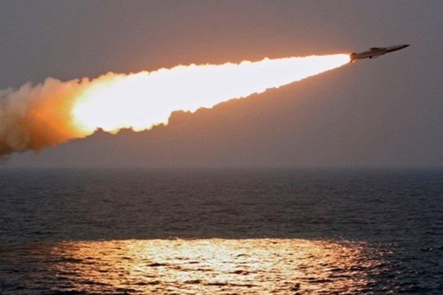 Russia test-fired Tsirkon hypersonic missile in the Arctic_40.1