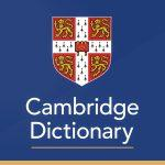 Quarantine' named Cambridge Dictionary's Word of the Year 2020