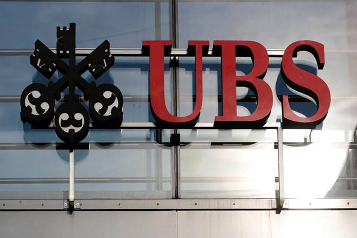 UBS Projects India's GDP at -10.5% for FY21_40.1