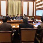 PM Modi Chairs 33rd PRAGATI Meet