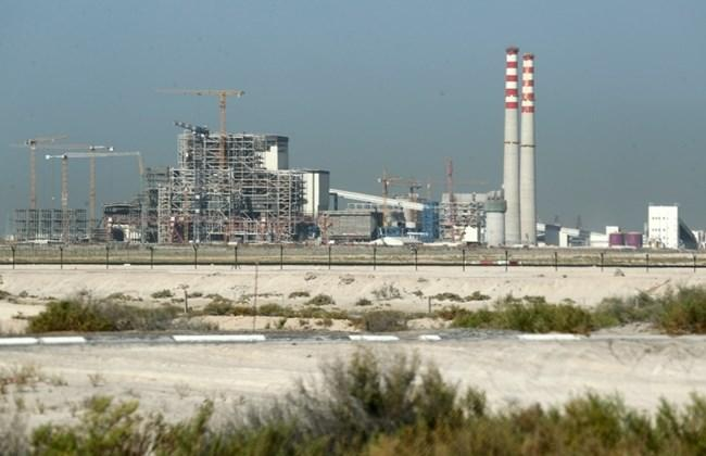 Arab Gulf's first coal-based power plant being developed in Dubai_40.1