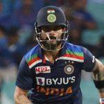 Virat Kohli becomes fastest to reach 22,000 international runs