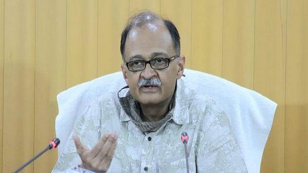 Utpal Kumar Singh Appointed as Secretary-General of Lok Sabha_40.1
