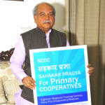 "Union Minister Narendra Singh Tomar launches ""Sahakar Pragya"" initiative"