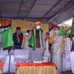 Piyush Goyal inaugurates Dhigawara-Bandikui section of NWR