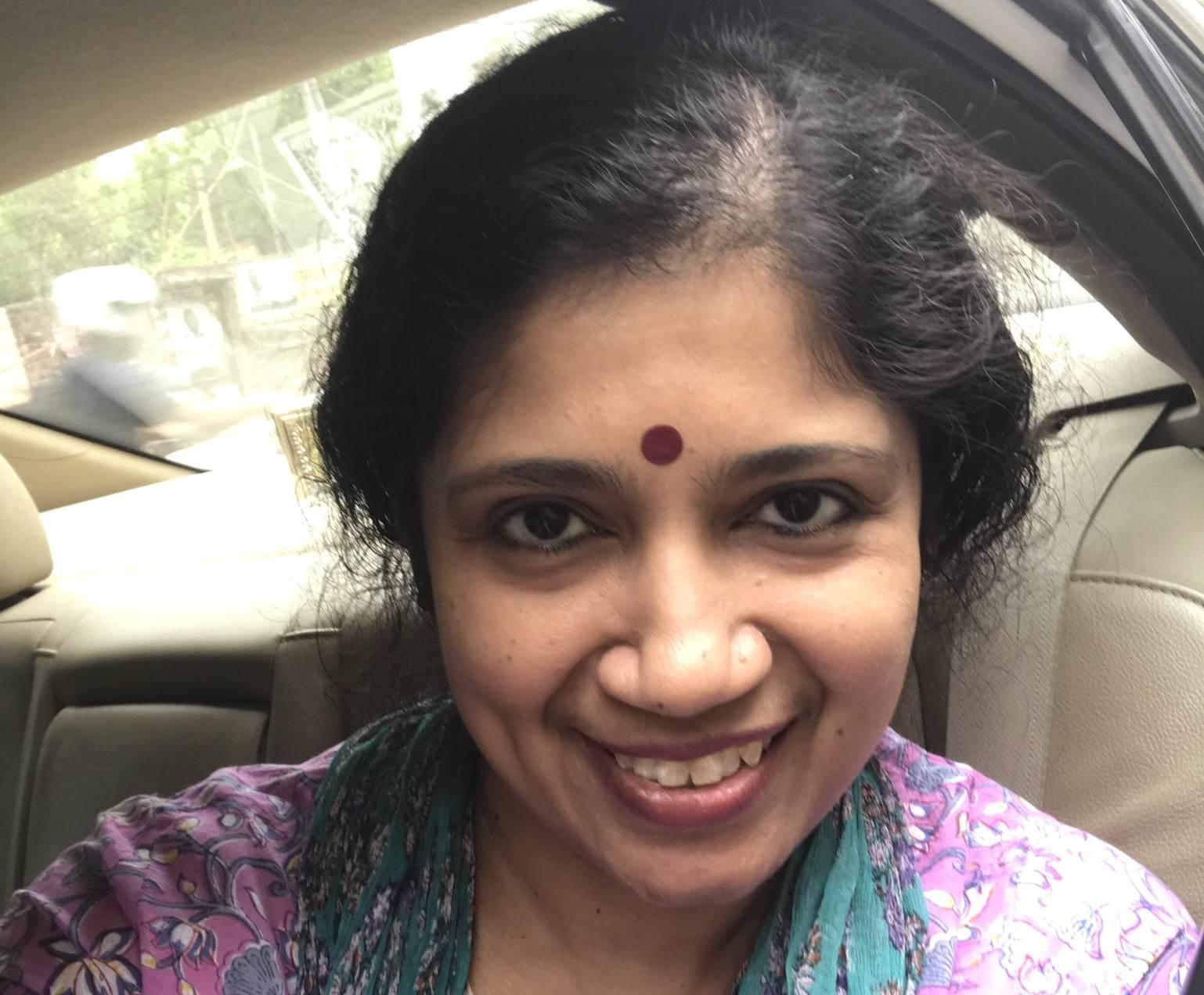 IAS officer Varsha Joshi named Chairperson of NDDB_40.1