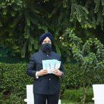 Ministry of I&B release booklet on birth anniversary of Guru Nanak Dev Ji