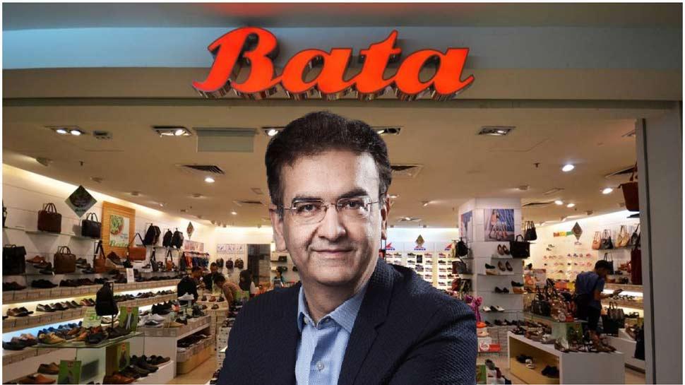 Bata names Sandeep Kataria as global CEO_40.1