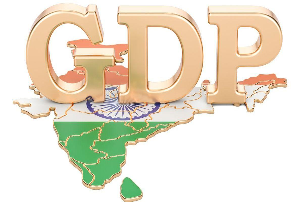 OECD Projects India's FY21 GDP at -9.9%_40.1