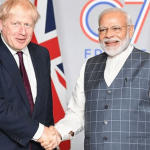 India invites UK's Johnson as 2021 Republic Day chief guest