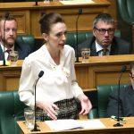 New Zealand declares climate emergency