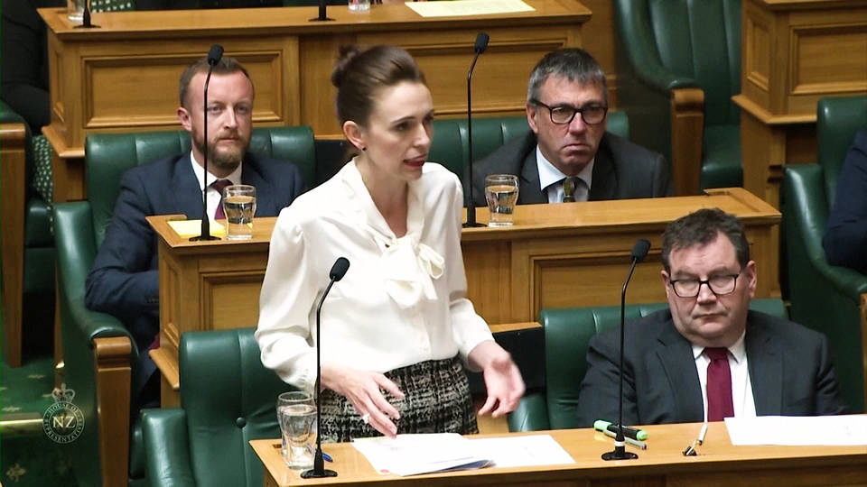 New Zealand declares climate emergency_40.1
