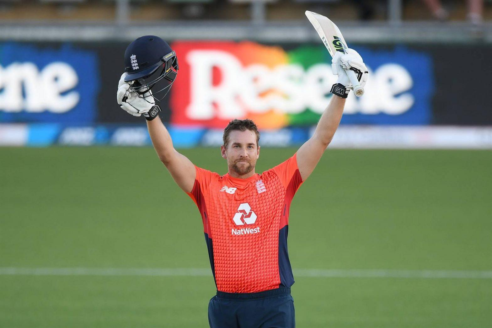 England's Dawid Malan achieves highest-ever rating points in T20I_40.1