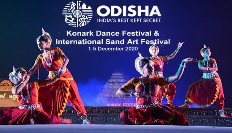 International Sand Art Festival & Konark Festival 2020 begins_40.1