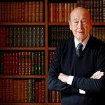 Former French President Valéry Giscard d'Estaing passes away