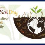 World Soil Day: 05 December