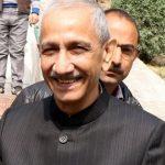 Lakshadweep Administrator Dineshwar Sharma passes away