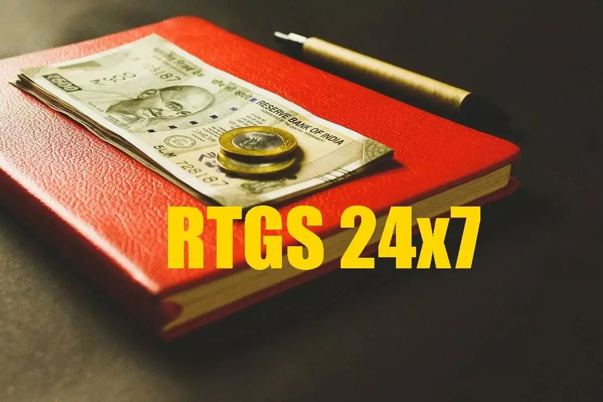 RTGS system to be available on 24x7 basis from December 14_40.1