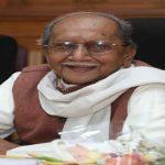 All India Radio writer Madhukar Gangadhar passes away