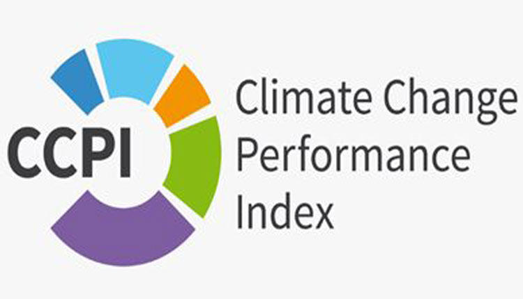 India Ranks 10th in the Climate Change Performance Index 2021_40.1
