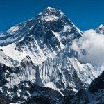 Mt Everest declared 86 cm taller by Nepal and China