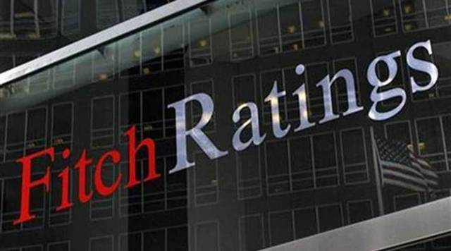 Fitch Ratings lowers India's GDP contraction at 9.4% for FY21_40.1