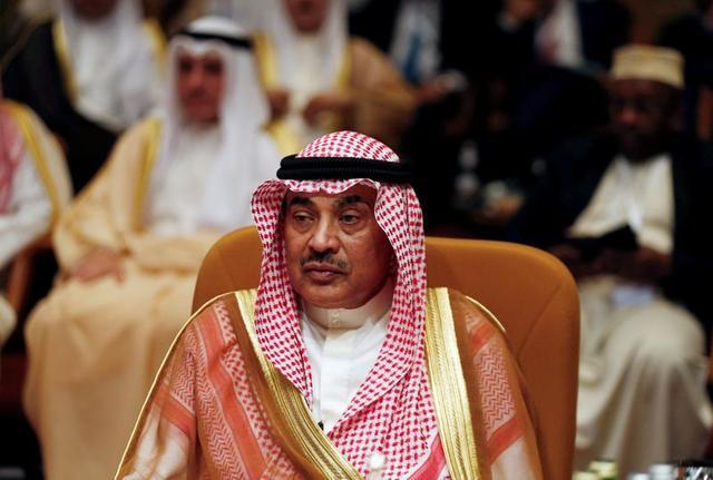 Kuwait emir reappoints Sheikh Sabah Al-Khalid as prime minister_40.1