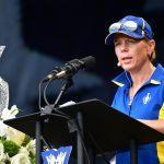 Annika Sorenstam elected president of International Golf Federation