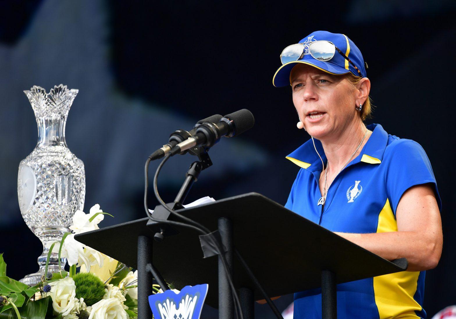 Annika Sorenstam elected president of International Golf Federation_40.1