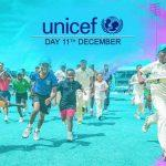 UNICEF Day: 11 December