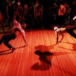 IOC gives Olympic status to Breakdancing