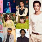 Sonu Sood tops 50 Asian Celebrities in The World list 2020